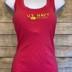 Nike Dri-Fit US Navy XS